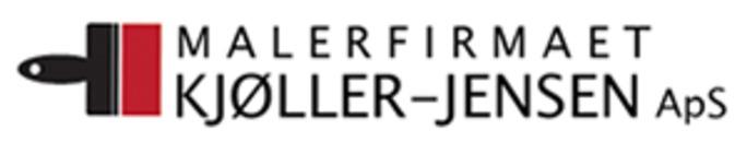 Malerfirmaet Kjøller-Jensen ApS logo