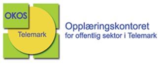 Opplæringskontoret for offentlig sektor i Telemark logo