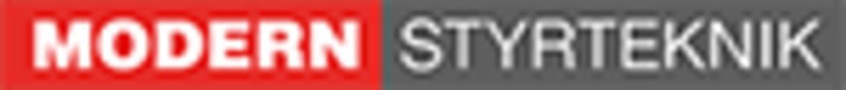 Modern Styrteknik AB logo