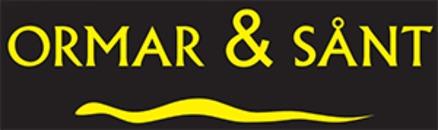 Ormar & Sånt / Ängelholms Zoologiska logo