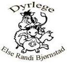Dyrlege Else Randi Bjørnstad logo