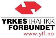 Yrkestrafikkforbundet logo