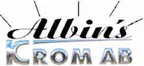 Albins Krom AB logo