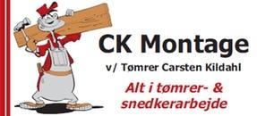 CK Montage logo