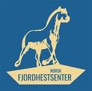 Norsk Fjordhestsenter AS logo
