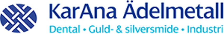 KarAna Ädelmetall logo