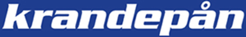 Krandepån Södra AB logo