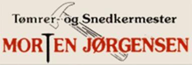 Morten Jørgensen logo