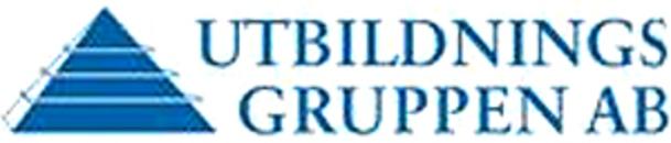 Utbildningsgruppen Ledarskap & Kommunikation i Sthlm AB logo