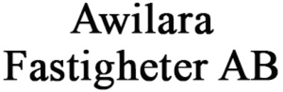 Awilara Fastigheter AB logo