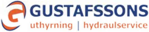 Gustafssons Uthyrning AB logo