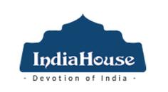 IndiaHouse logo