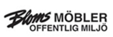 Bloms Möbler Offentlig Miljö logo