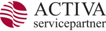 Activa Servicepartner AB logo