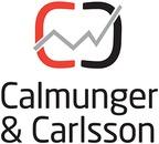 Calmunger & Carlsson AB logo