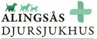 Alingsås djursjukhus logo