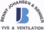 Benny Johansen & Sønner A/S logo