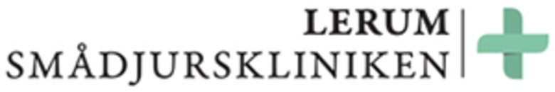 Smådjurskliniken i Lerum logo