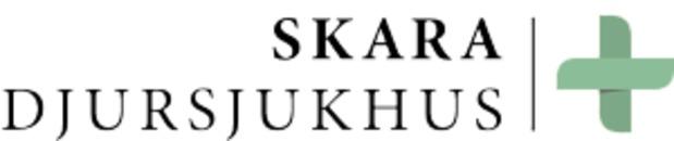 Skara Djursjukhus AB logo