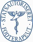 Klinik for fodterapi - Stine Sommer Schou logo
