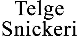Telge Snickeri logo