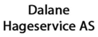 Dalane Hageservice AS logo