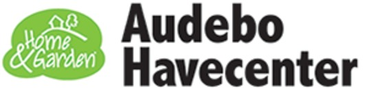 Audebo Havecenter logo