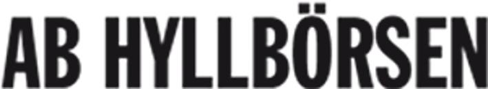 Hyllbörsen AB logo