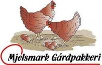 Mjelsmark Gårdpakkeri logo