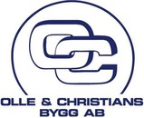 Olle o. Christians BYGG AB logo