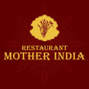 Mother India Restaurant logo