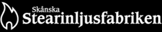 Skånska Stearinljusfabriken AB logo