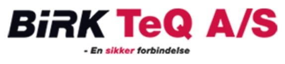 Birk Teq A/S logo