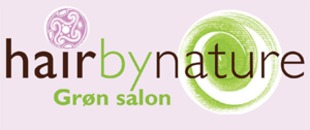 Hair by Nature logo
