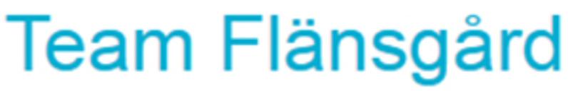 Tandhälsan, Robert Flänsgård logo