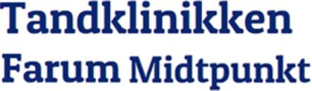Tandklinikken Farum Midtpunkt v/Tandlæge Pia Feldinger Vittov logo