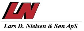 Lars D. Nielsen & Søn ApS logo