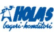 Holms Konditori logo