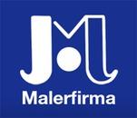 Jens Madsen Malerfirma ApS logo
