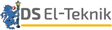 DS El-Teknik logo