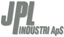 JPL Industri ApS logo