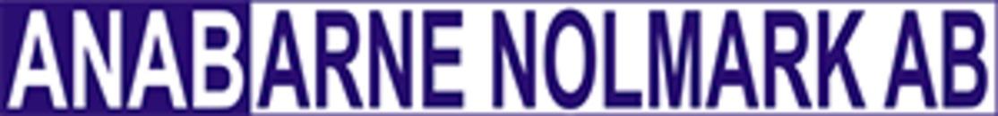 Nolmark AB, Arne logo
