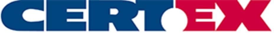 CERTEX Danmark A/S logo