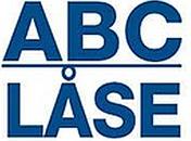 ABC Låse logo