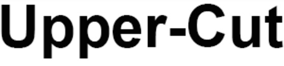 Upper-Cut logo