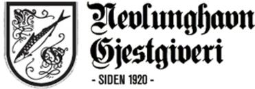 Nevlunghavn Gjæstgiveri logo