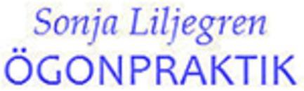Lilljegren Sonja Ögonpraktik och Läkarhuset logo