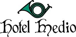 Hotel Medio Fredericia aps logo