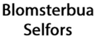 Blomsterbua Selfors AS logo