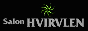 Salon Hvirvlen logo